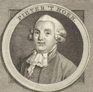 Pieter 't Hoen
