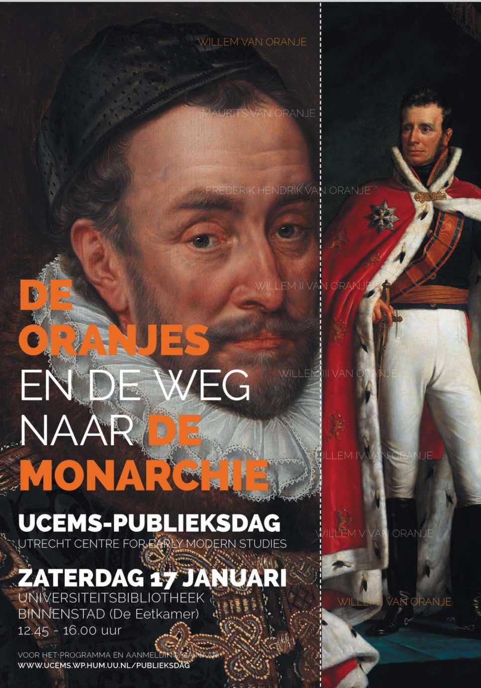 Koning Willem I: koning-koopman of verlicht despoot? | www.weyerman.nl