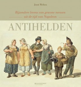 antihelden boek