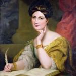 Caroline Norton 1808-1877