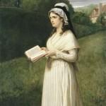 Charlotte Corday à Caen en 1793. Tony Robert-Fleury