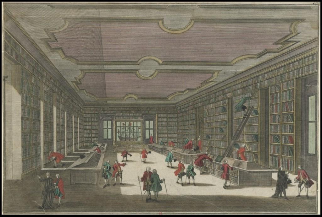 Bibliotheek Göttingen