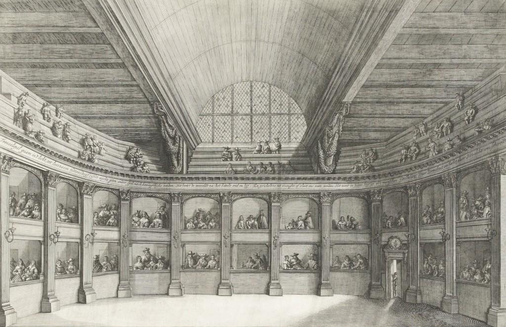 schouwburg amsterdam 1658