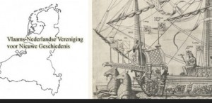 Vlaams Nederlandse vereniging voor Nieuwe Geschiedenis