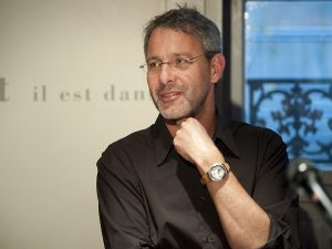 Jérôme Meizoz, de nieuwe goeroe?