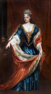 Portret Marijke Meu (Fries-Museum)