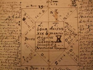 Ludeman horoscoop
