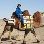 boekentransport-mongolie