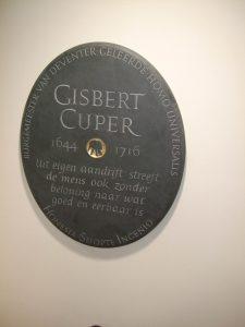 gisbert-cuper